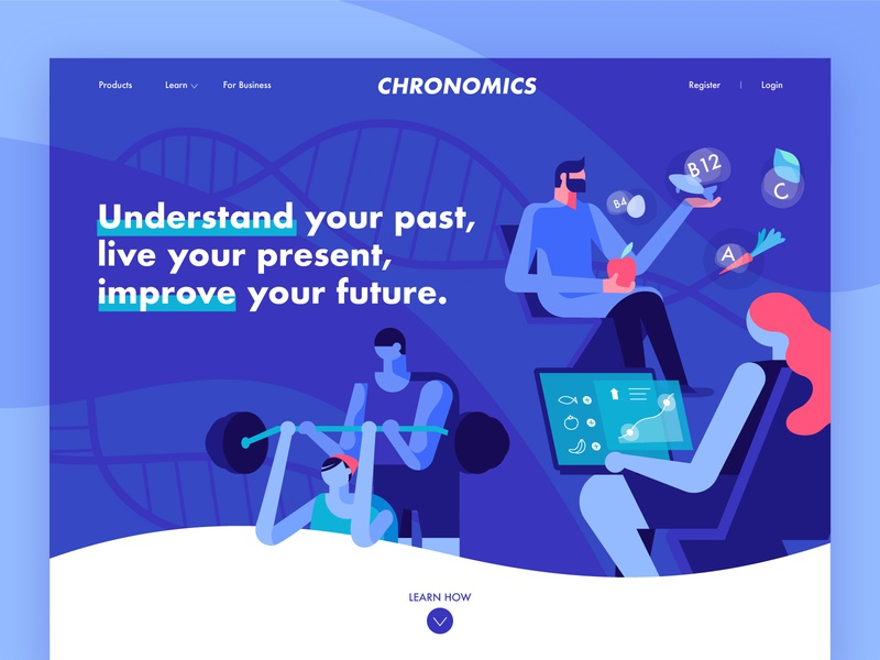 DNA Checking