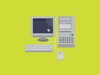 PC Illustration