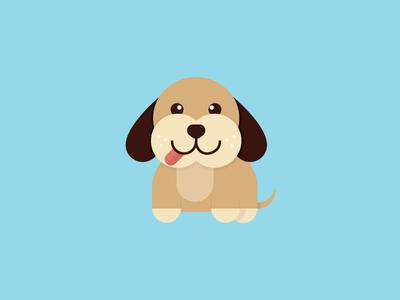Dog ^^ dog puppy doggy pet