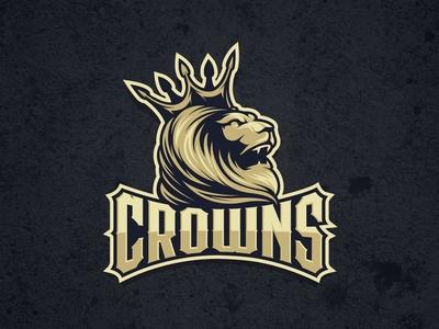 Crowns Gaming Team Logo