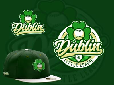 Dublin Little League Logo