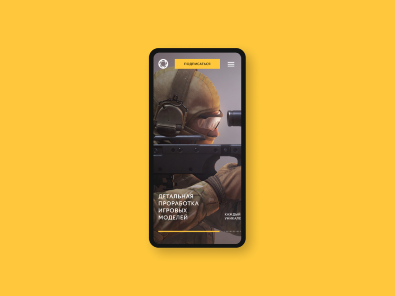Caliber home page mobile design typography ux vector interface web ui design digital