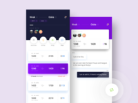 Social based Flight booking App