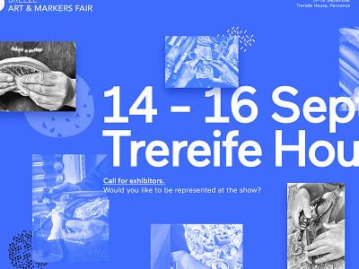 Breeze - rejected concept ui ux travel typography web