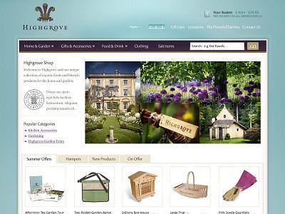 Web Design Retrospective - 2009 responsive luxury brand luxury retrospective ux web