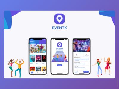 Event X