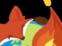 Firefox Logo Redesign