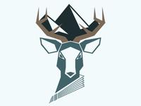 Deer Maskot