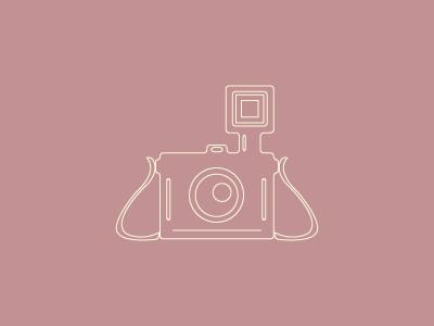 Camera camera icon illustrator
