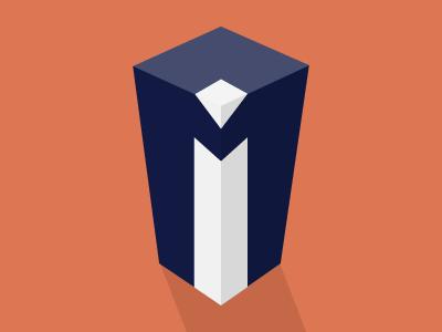 Iman's Logo Refined logo illustrator realestate
