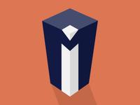 Iman's Logo Refined