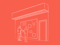 Interactive Storefront