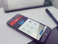 Calls Mobile App