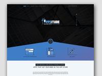 Web Agency Site