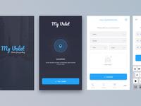 Vallet Mobile App