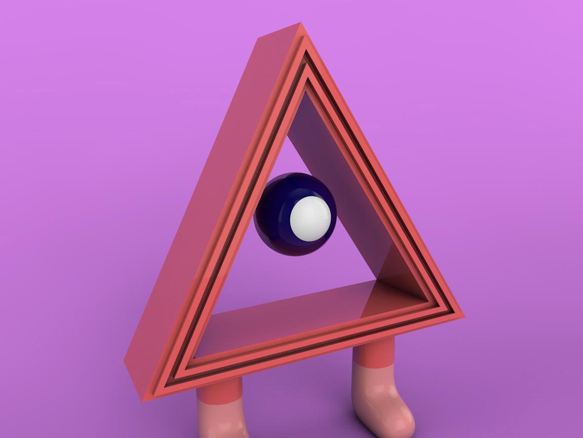 Triangle Buddy