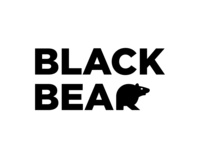 Black Bear Logo Proposal