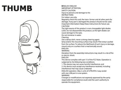 Ikea-esque safety manual (1)