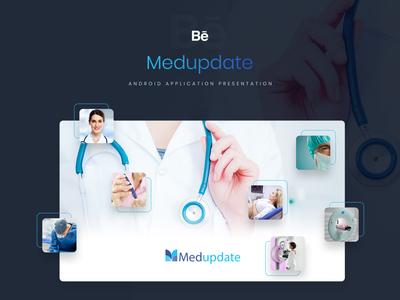 Medupdate Android App