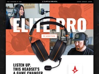 Turtle Beach - Product Release Page