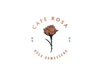 Cafe Rosa
