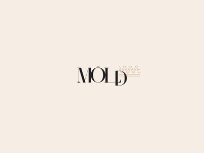 Mölde Coffee House Branding