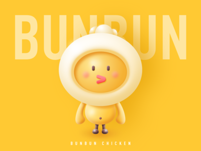 BUNBUN CHICKEN