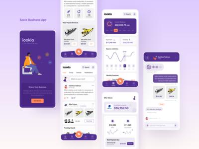 Socio Business App 4
