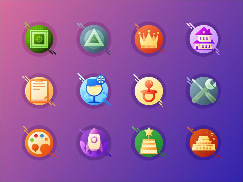 Community Icons icon community