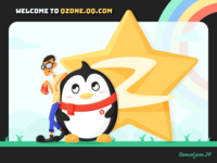 Welcome to Qzone!