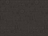 Line patterns background