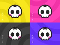 贵's skull avatar