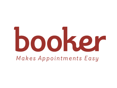 Booker Logo booker logo