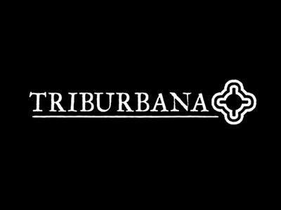Triburbana Logo spanish logo