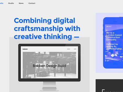 adaptable website