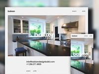 Bakken website