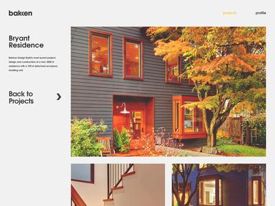 Bakken Design & Build