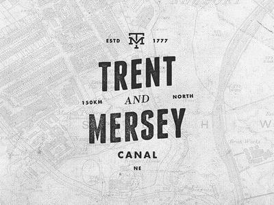 Trent & Mersey