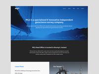 MG3 Website