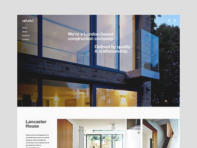 Refurb Website