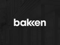 Bakken Logo