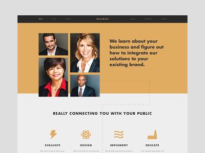 WOWMI Website