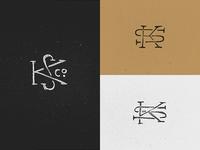 KS Monograms