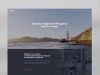 Highwire Homepage