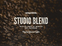 adaptable coffee