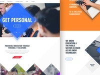 IT Homepage