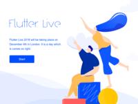 Flutter Live