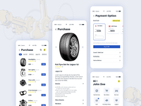Purchase Car Parts