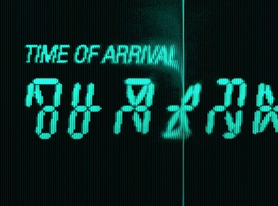 Time of Arrival