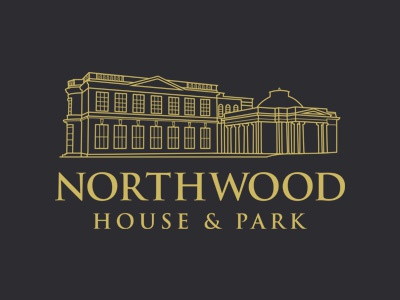 Northwood House // Logo Design